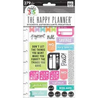 Get Paid - Create 365 Planner Stickers