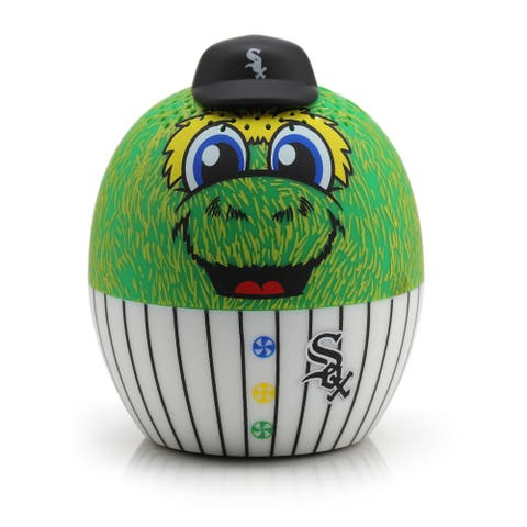 MLB Chicago White Sox Bitty Boomers Bluetooth Speakers