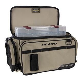 Plano weekend series tan 3700 tackle case