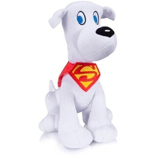"DC Comics Krypto 6"" Plush Toy SDCC 2015 Exclusive - multi"