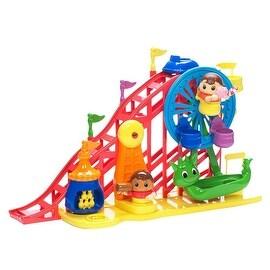 Pop On Pals Amusement Park- Boys