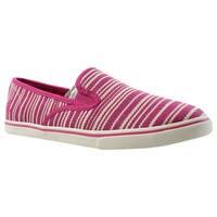 Lauren by Ralph Lauren Womens 802623313004 Pink Loafers Size 9.5