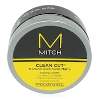 Paul Mitchell Mitch Clean Cut 3-ounce Styling Cream
