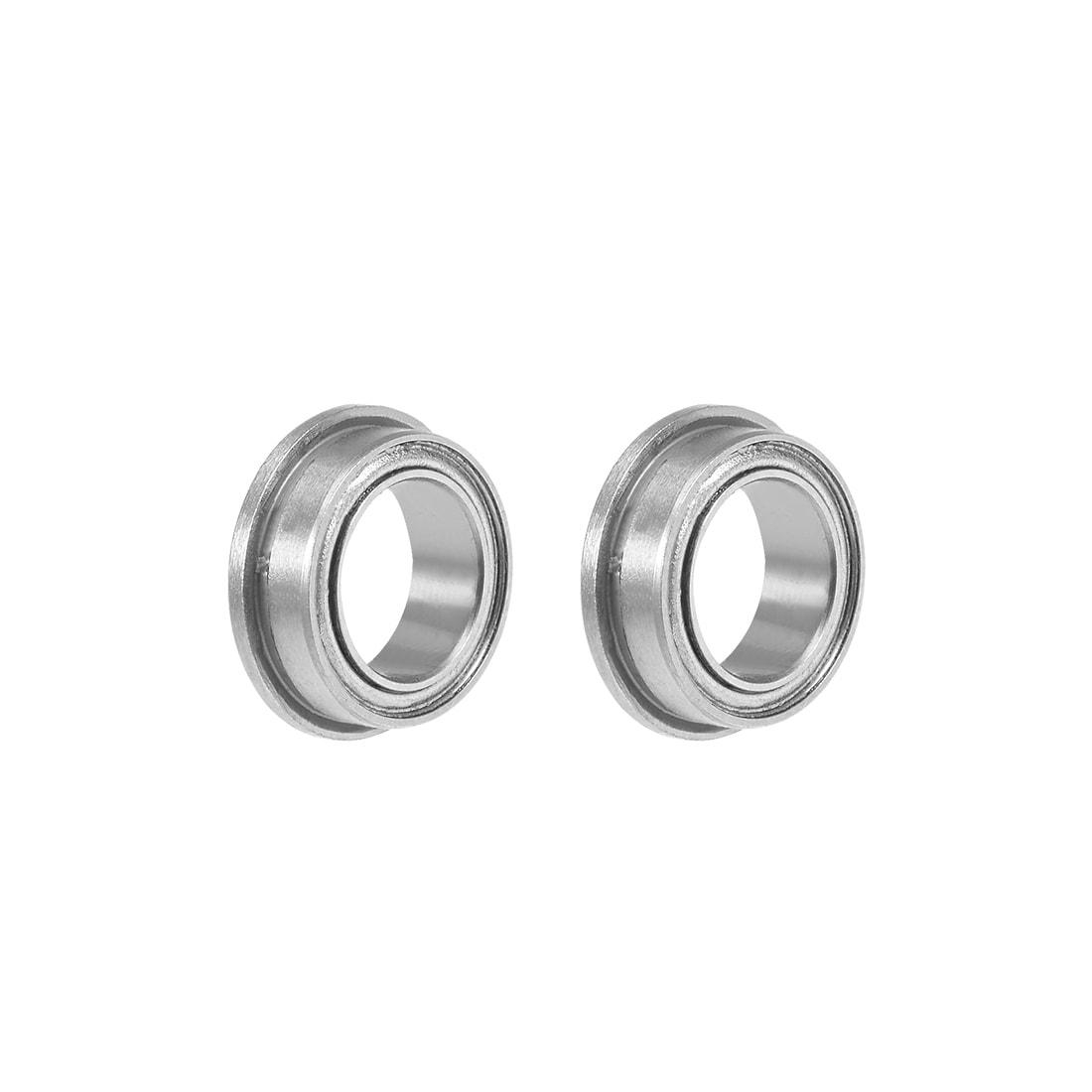 """R 168 ZZ Z Bearing 1//4/""""x 3//8/""""x 1//8/"""" inch Ball Bearings"""