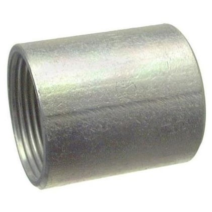 Halex 64020 Rigid Conduit Coupling, 2