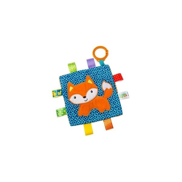 Mary Meyer Taggies Crinkle Fox Crinkle Fox Toy