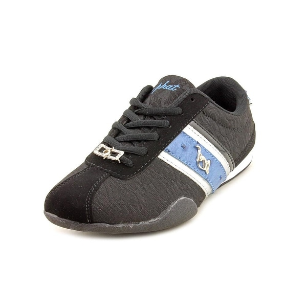 Baby Phat Estelle Women Synthetic Black Fashion Sneakers