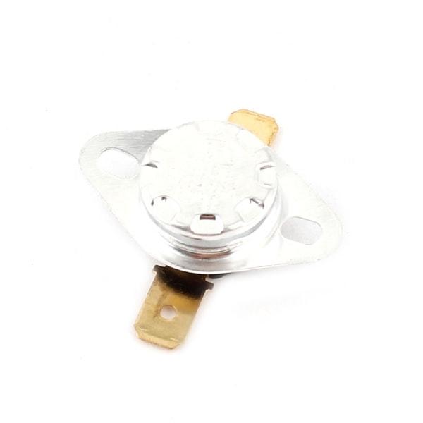 5 pcs Temperature Switch Control Sensor Thermal Thermostat 65°C N.C KSD301