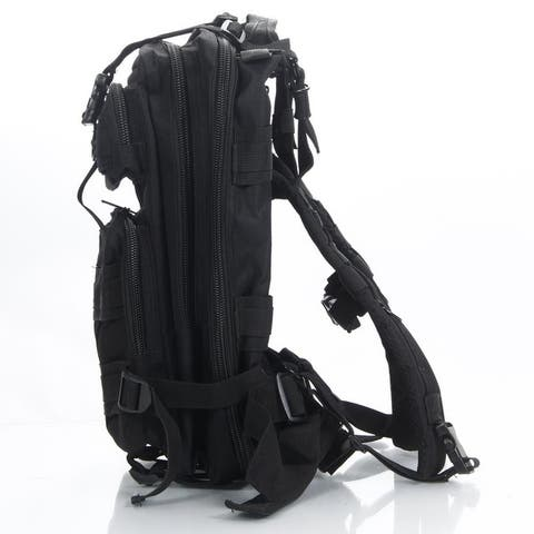 30L Tactical Military Backpack, for Outdoor Hiking Trekking Hunting - N/A