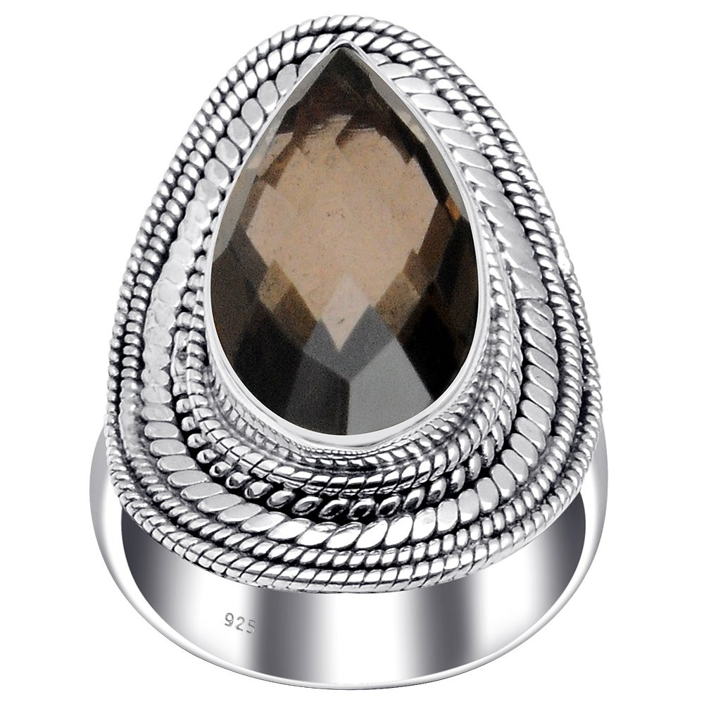925 Silver Rings Natural Tiger Eye Ring 10x14 mm Oval Tiger Eye Ring Gemstone Ring Oxidized Ring Yellow Tiger Eye Ring Handmade Rings