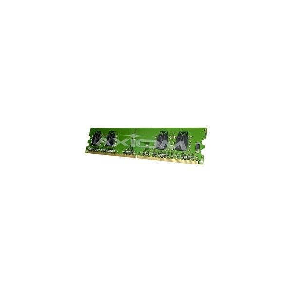 Axion AX23592789/2 Axiom 4GB DDR3 SDRAM Memory Module - 4 GB (2 x 2 GB) - DDR3 SDRAM - 1066 MHz DDR3-1066/PC3-8500 - Non-ECC -