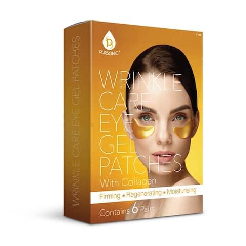 Pursonic Eye Masks (Pack of 6)