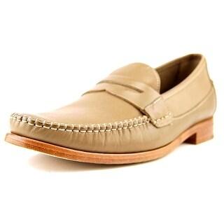 Johnston & Murphy Danbury Men  Round Toe Leather  Loafer