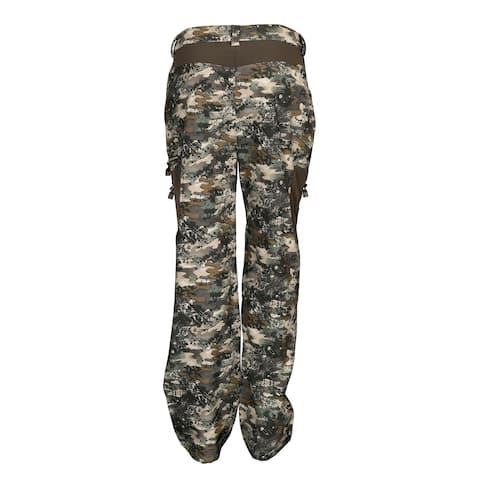 Rocky Venator -- Men's Camouflage 2-Layer Hunting Pants