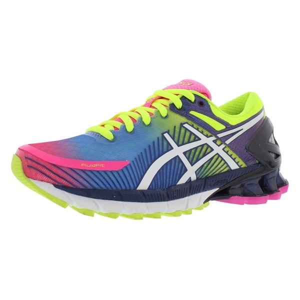 Shop Asics Tiger Kinsei 6 Running Women's Shoes