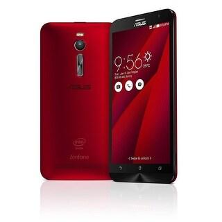 "Manufacturer Refurbished - Asus Zenfone 2 ZE551ML Unlocked 5.5"" Smart Phone 4GB RAM 64GB storage"