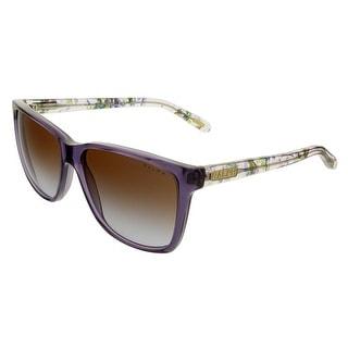 Ralph Lauren RA5141 Wayfarer Sunglasses
