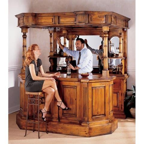 Design Toscano Tewkesbury Inn Pub Bar