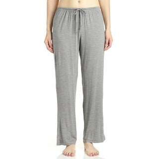 French Dressing Sleepwear Women's Drawstring Lounge PJ Pants (5 options available)