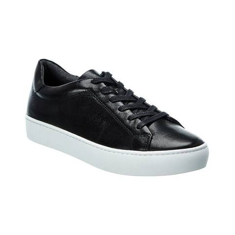 Vagabond Zoe Leather Sneaker