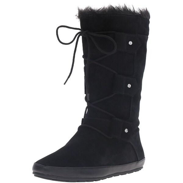 Nine West Women's Gellen Winter Boot - 6.5