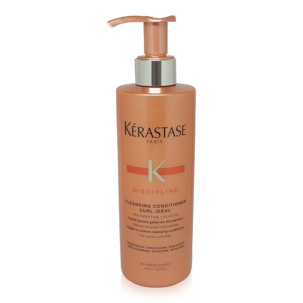 Kerastase Discipline Curl Ideal Cleansing Conditioner 13.5 fl Oz