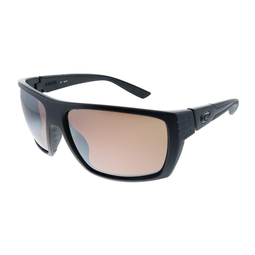 Costa Del Mar Hamlin Blackout Sunglasses