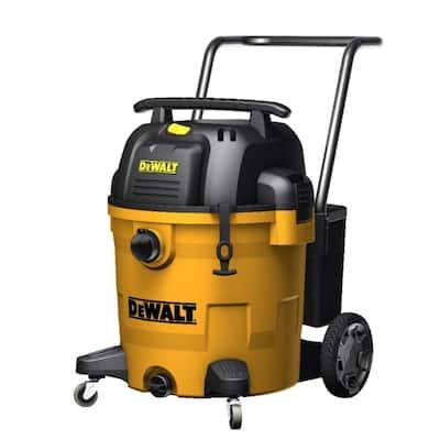 DeWalt 16 gal. Corded Wet/Dry Vacuum 120 volt 6-1/2 hp Yellow