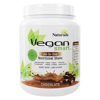Naturade Vegan Smart Shake Chocolate 24.34-ounce