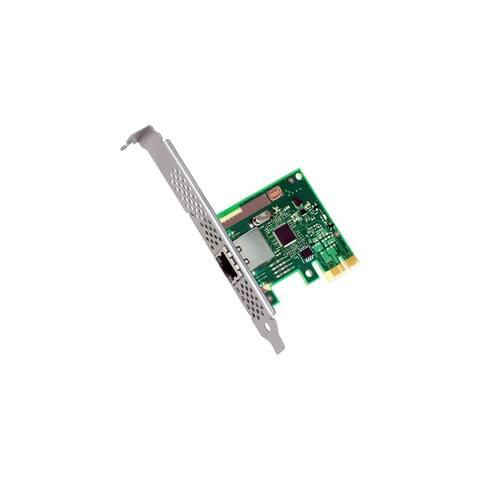 Intel I210T1BLK Intel Ethernet Server Adapter I210 - PCI Express x1 - 1 Port(s) - 1 x Network (RJ-45) - Twisted Pair -