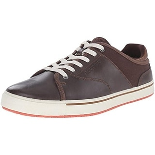 Rockport Mens Path To Greatness Leather Fashion Casual Shoes - 12 medium (d)