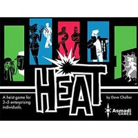 Heat Card Game