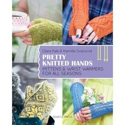 Pretty Knitted Hands - Search Press Books