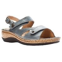 Propet Womens Jocelyn Casual Sandals