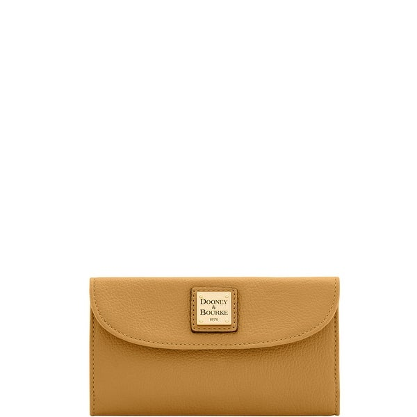 Dooney & Bourke Belvedere Continental Clutch Wallet (Introduced by Dooney & Bourke at $128 in Apr 2017)