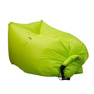UST SlothSak Chair - 64inx28inx15in - Lime 20-00056