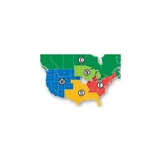 Navionics HotMaps Platinum Lake Maps - North MSD/HMPT-N6 HotMaps Platinum Lake Maps - North