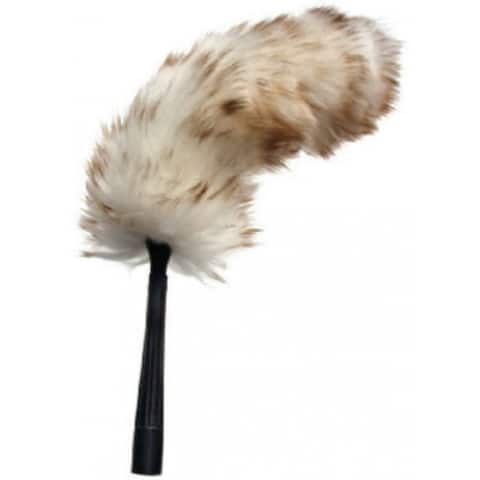 """Unger 92149 Bendable Wool Duster, 20"""""""