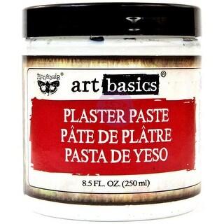 Finnabair Art Basics Sandable Paste 250Ml-Heavy