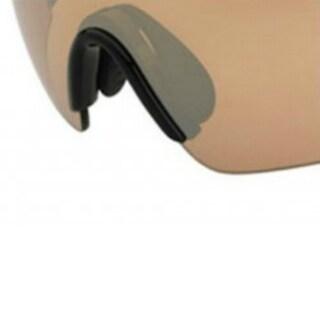 Bolle 6th Sense Nose Piece - Shiny Black/Black Rubber Nose Piece
