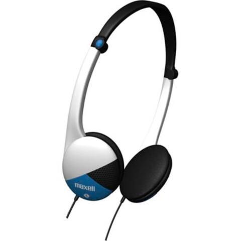 Maxell Headphones, 190318, HP-200, Stereo