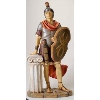 "50"" Roman Soldier Fig"