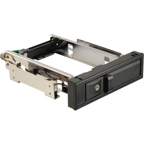 Enermax EMK5101 Enermax EMK5101 Drive Bay Adapter Internal - 1 x Total Bay - 1 x 3.5 Inch Bay