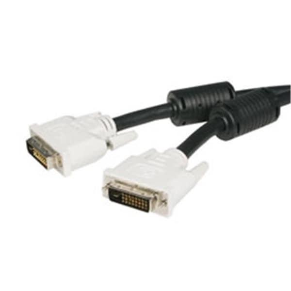 Startech DVIDDMM3 3 ft DVI Dual-Link Cable M-M