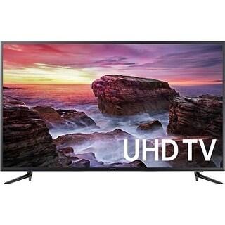 Samsung 58-inch Class MU6100 6-Series Flat UHD LED Smart TV LED Smart TV