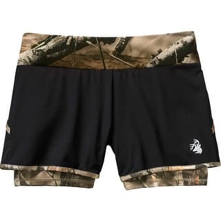 Legendary Whitetails Ladies Sunset Performance Camo Lined Shorts|https://ak1.ostkcdn.com/images/products/is/images/direct/69cb1d7b3a84260729131d8b0af0d862e403317c/Legendary-Whitetails-Ladies-Sunset-Performance-Camo-Lined-Shorts.jpg?impolicy=medium