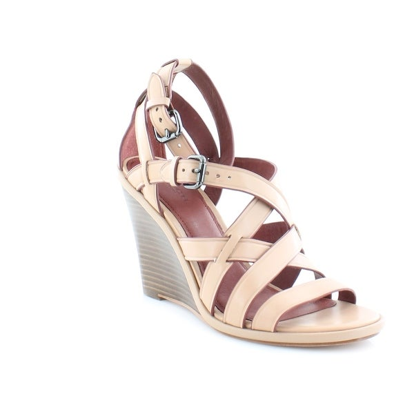 Coach Dawn Women's Sandals & Flip Flops Beechwood