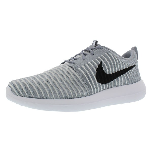 Shop Nike Roshe Two Fly Knit Men's Shoes 9 d(m) us Free