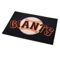 "San Francisco Giants Starter Rug 20""x30"""
