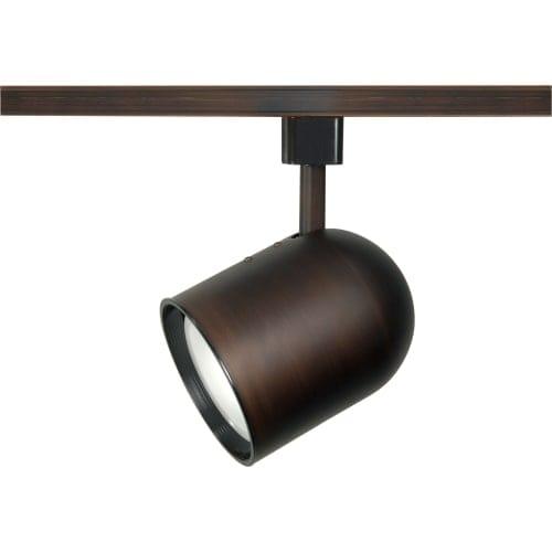 Nuvo Lighting TH368 Single Light CFL R30 Bullet Cylinder Track Head